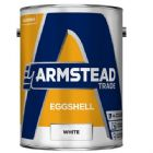 Armstead Trade Eggshell Tinted Colours 5 Litres